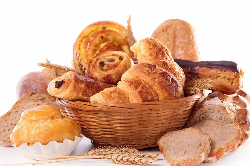 order grocery online bakery