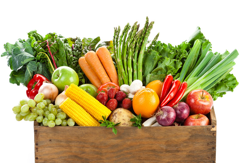order grocery online produce